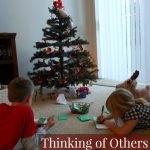 A Wish for Others: A Simple Thoughtfulness Activity