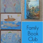 Family Book Club Week 1: 20,000 Leagues Under the Sea