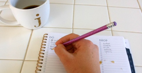 great time management tips for moms! #1 and #3 are great reminders... #6 is brilliant!