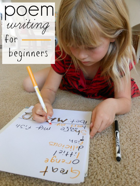 writing poems for kids Cinquains are a great way to introduce kids to parts of speech and poetry writing at the same time we created a simple printable which makes the cinquain poetry even easier to write.