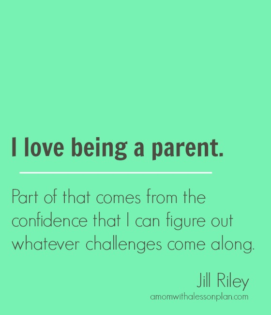 Get your parenting questions answered
