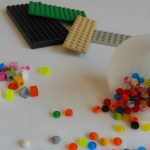 Creative Kid Table Week 2: LEGO in a New Way