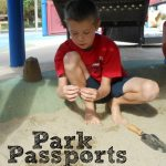 Park Passports: Summer Staycation Idea for Families