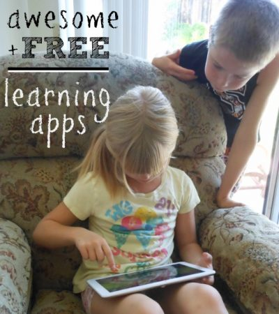 12 best FREE learning apps for kids