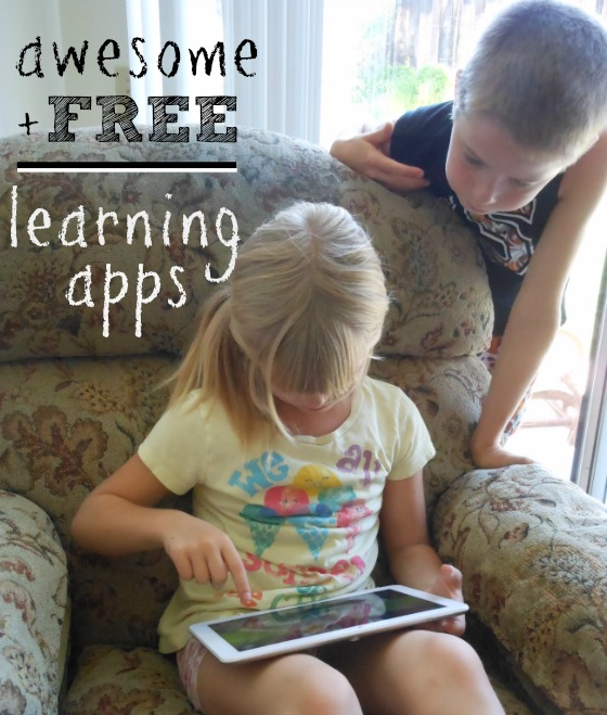these are the best free learning apps!