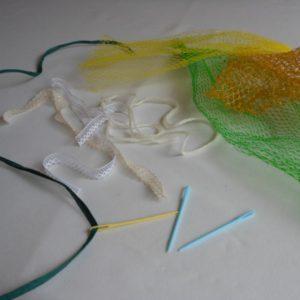 Creative Kid Table Week 5: Simple Sewing