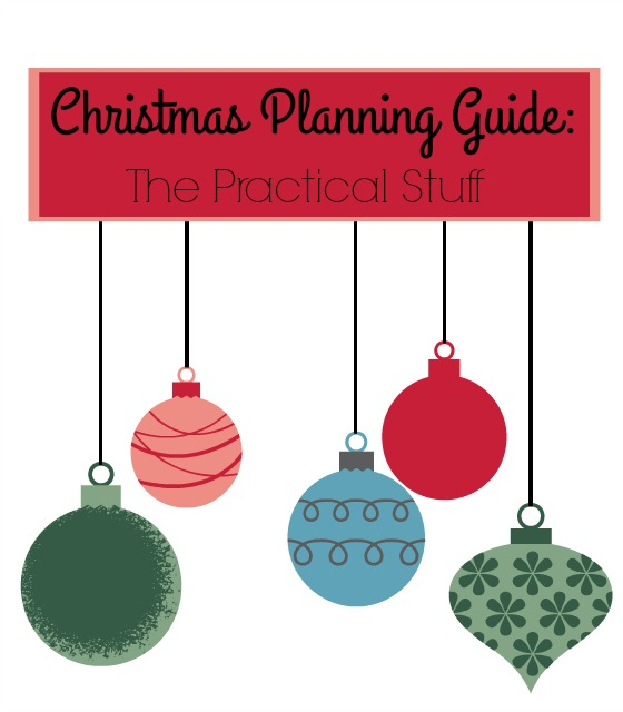 Love this guide! So many things I didn't think of that will make Christmas morning easier.