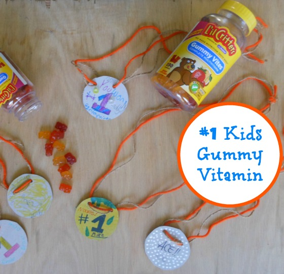 L'il Critters Gummy Vites - Find out why Kids Love 'Em. Parents Trust Them. ™