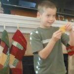 Print & Play Simple Christmas Charades