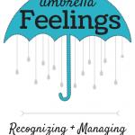 Umbrella Feelings: Big Feelings for Kids