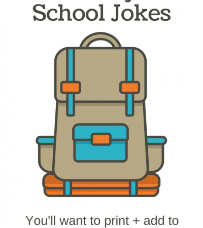 Funny School Jokes that Even Make Test Day Fun