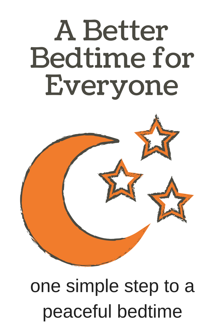 A Better Bedtime Routine €� Getting Kids To Go To Bed Was Post Originally  Appeared March 14, 2012