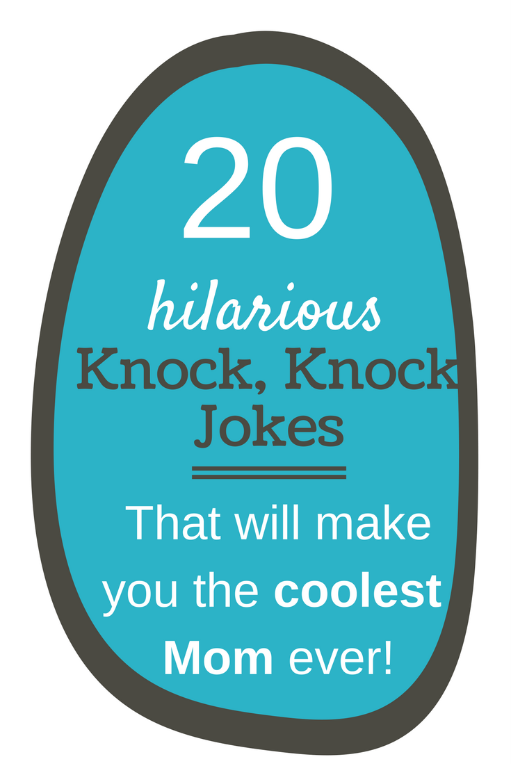 an analysis of the knock knock jokes Funology knock knock jokes: we have tons of knock knock jokes that are sure to tickle the tummies of your little pranksters knock, knock who's there great jokes.