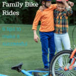 Getting Started with Family Bike Rides